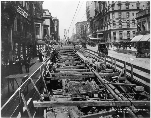 Grand Central Station Archives The Bowery Boys New York