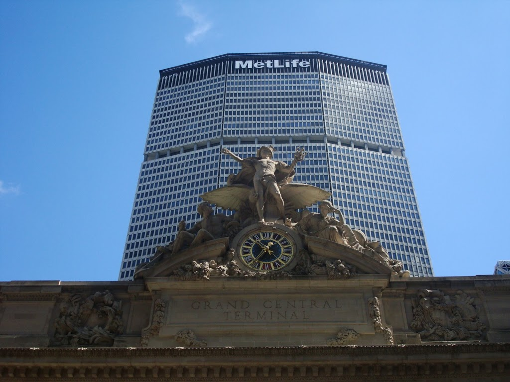 I Am Best In The World Logo Pan Am Building Archiv...