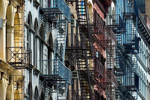 Name that neighborhood tribeca not so triangular the for Tribeca new york real estate