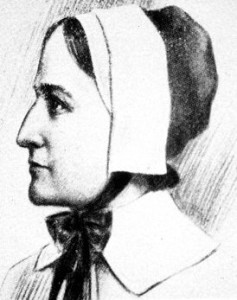 the life and times of anne hutchinson The colonial rebel anne hutchinson, a tenth great grandmother of president george w bush, was a puritan preacher's daughter, midwife, and mother of 15 from lincolnshire, england born in 1591.