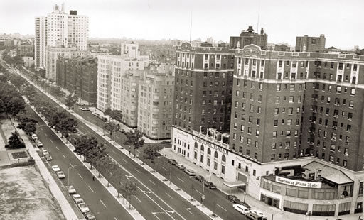 bronx s grand concourse 100 years of lush style the bowery boys