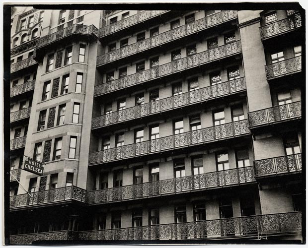 Chelsea Hotel The Muse Of New York Counterculture