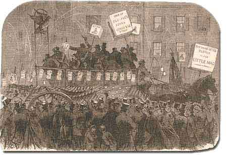New York Election Day Traditions No Longer Celebrated