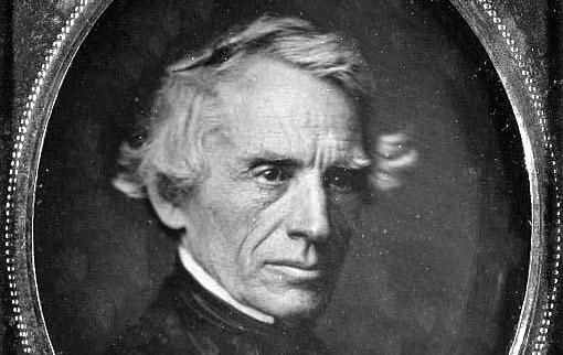essay on samuel morse The free fine arts research paper (samuel morse essay) presented on this page should not be viewed as a sample of our on-line writing service if you need fresh and competent research / writing on fine arts, use the professional writing service offered by our company.