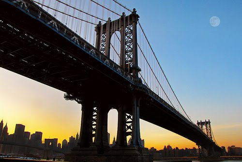 Manhattan Bridge New York City S Dysfunctional Classic The Bowery