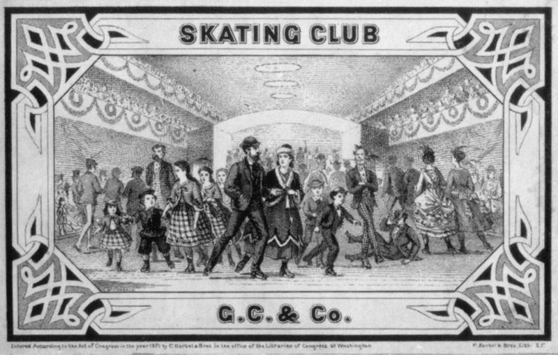 Stars Of Msg The Deadliest Roller Skating Event Ever The Bowery Boys New York City History