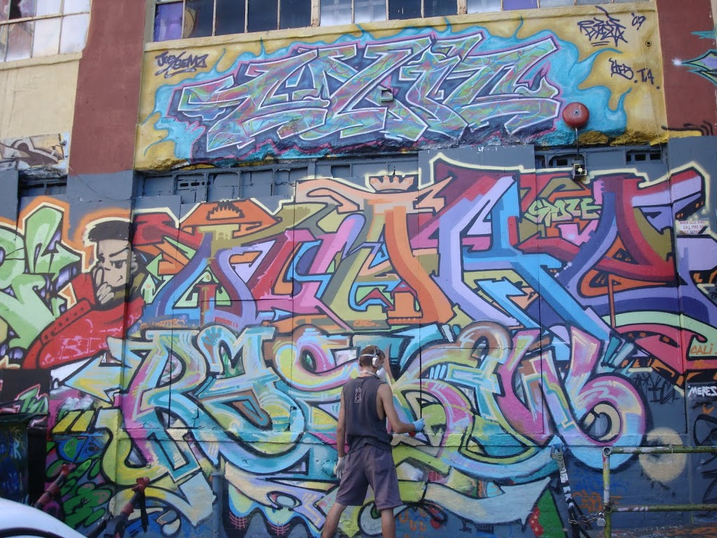 The wild times of the subway graffiti era 1970 1989 at the citys worst an art form flourishes along transit lines the bowery boys new york city