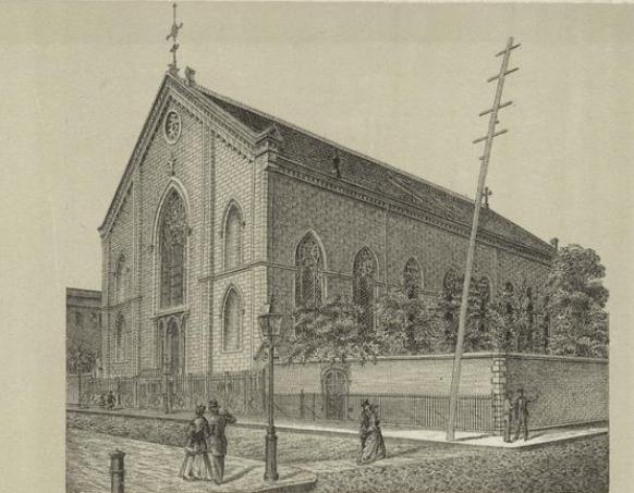 saint patricks cathedral new york