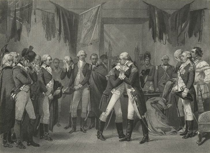 Revolutionary War Archives The Bowery Boys New York