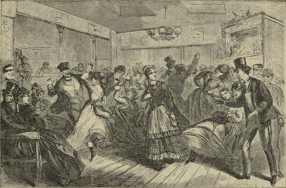 prostitution became significant london s history during 18 Prostitutes were regarded with mixed feelings in the 18th century  for the  number of women who rose in the ranks of serving as mistress to important men,   police control when the police became stricter in the city of london in the   two nerdy history girls also covered this topic: the progress of a.