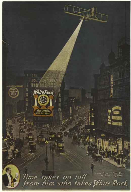 The Big Wind Of 1912 New York Skyscrapers In Peril As