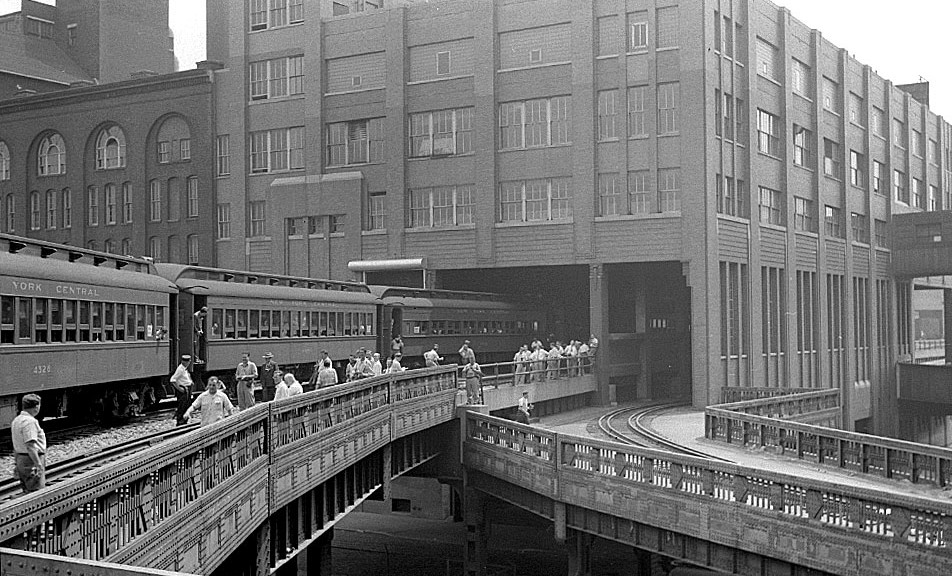 The Bowery Boys High Line Audio Walking Tour Featuring