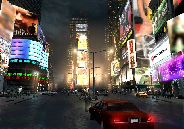 the history of new york city in video games  the bowery
