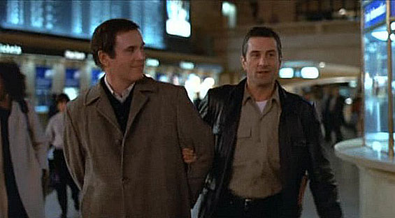 Grand Central Terminal's Ten Greatest Moments on Film - The Bowery