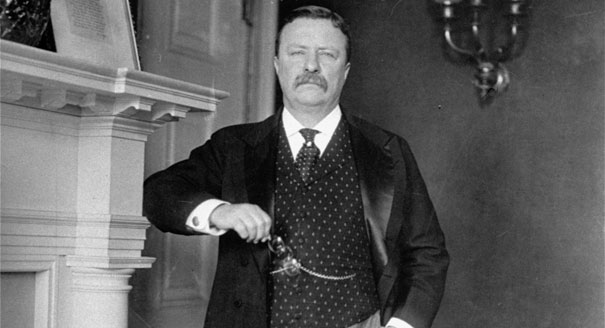 a look at president theodore roosevelt time in office and his popular actions