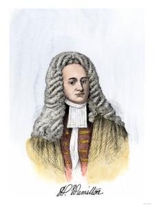 The Trial of John Peter Zenger