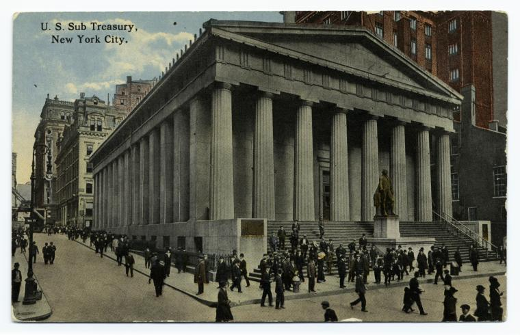 the rich history of the nyse building And in building their replica near bar harbor, goodrich and the man who became her husband discovered the rich history of the man who called the original kragsyde home — boston philanthropist .