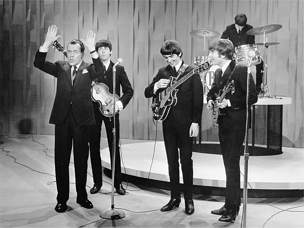 The Dave Clark Five American Tour
