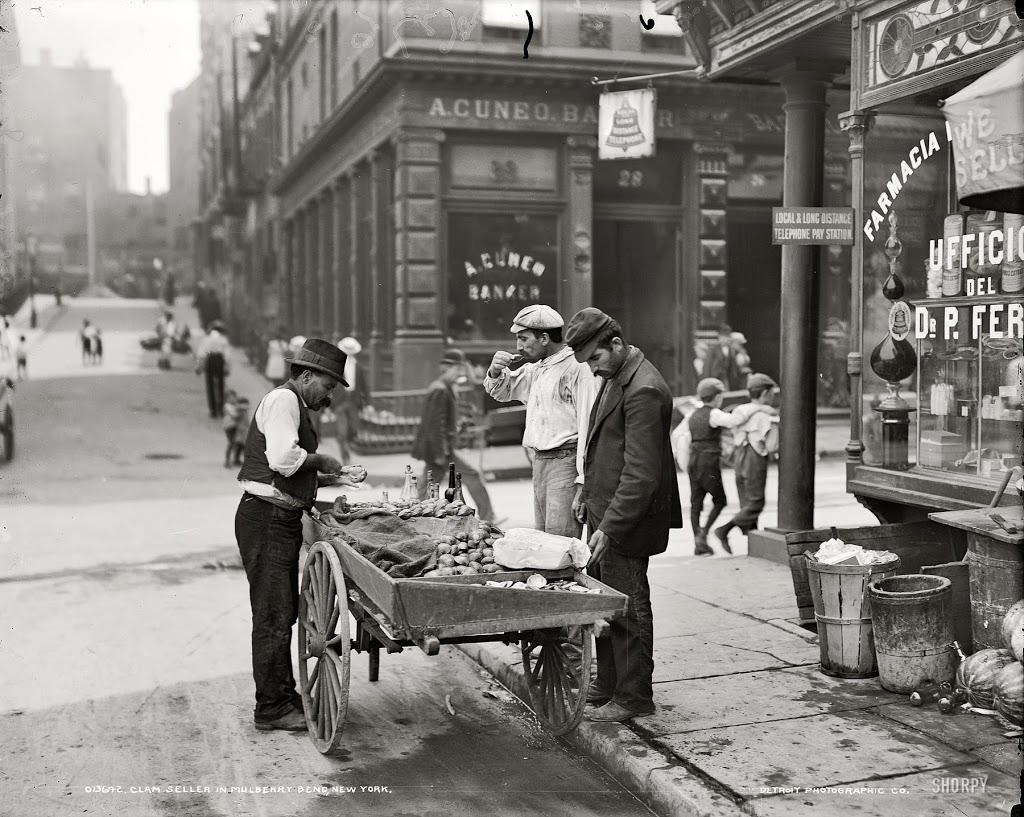 Lower East Side Archives The Bowery Boys New York City