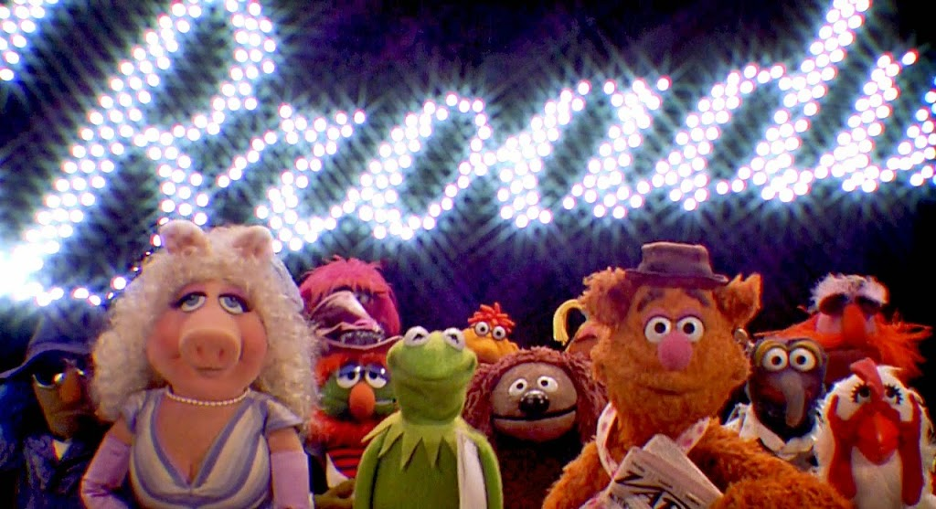 The real 'Muppets Take Manhattan': 21 wacky historical