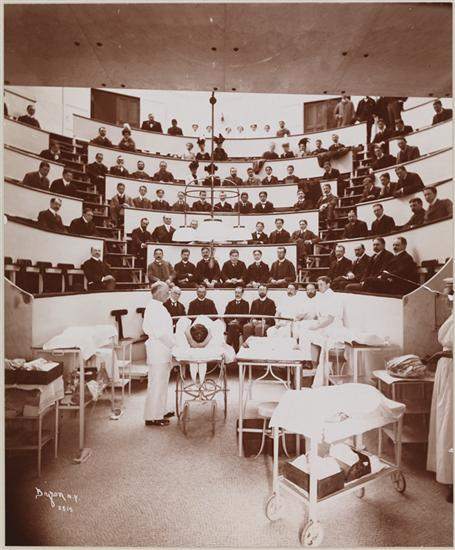Hospitals archives the bowery boys new york city history for Franks theater york pa