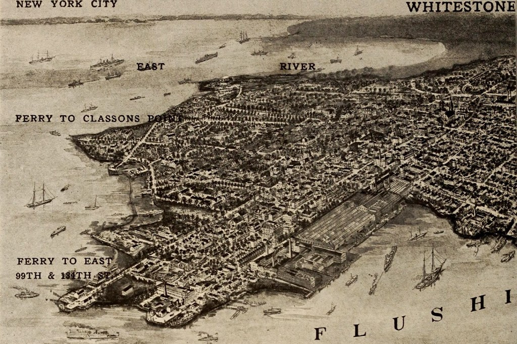 Map Of Old New York.Maps Archives The Bowery Boys New York City History