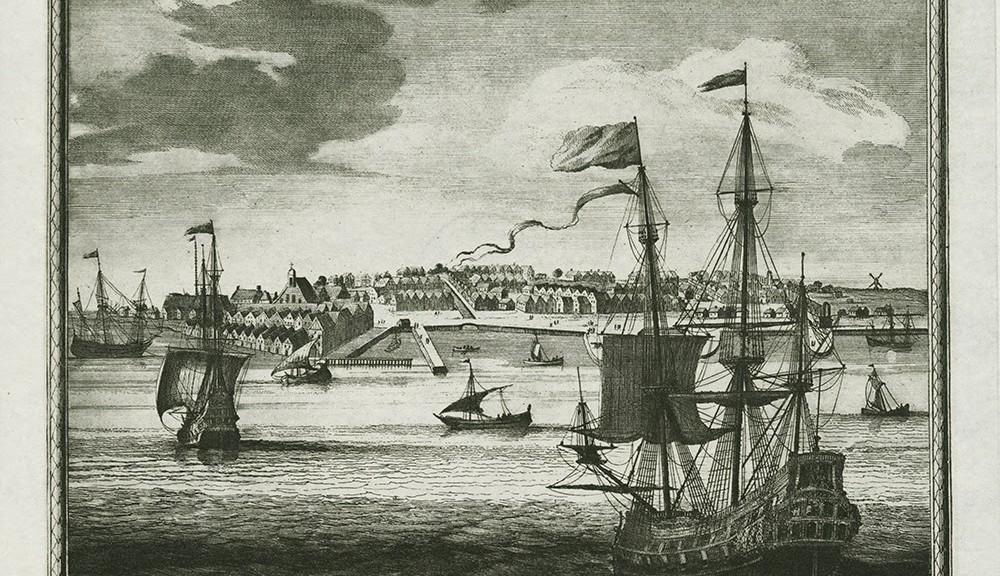 New Amsterdam Abgesetzt