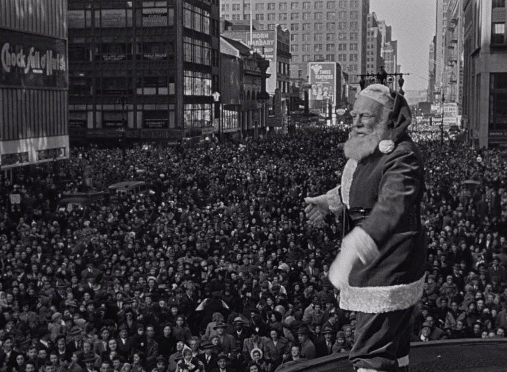 Pre 1946 vintage christmas santa