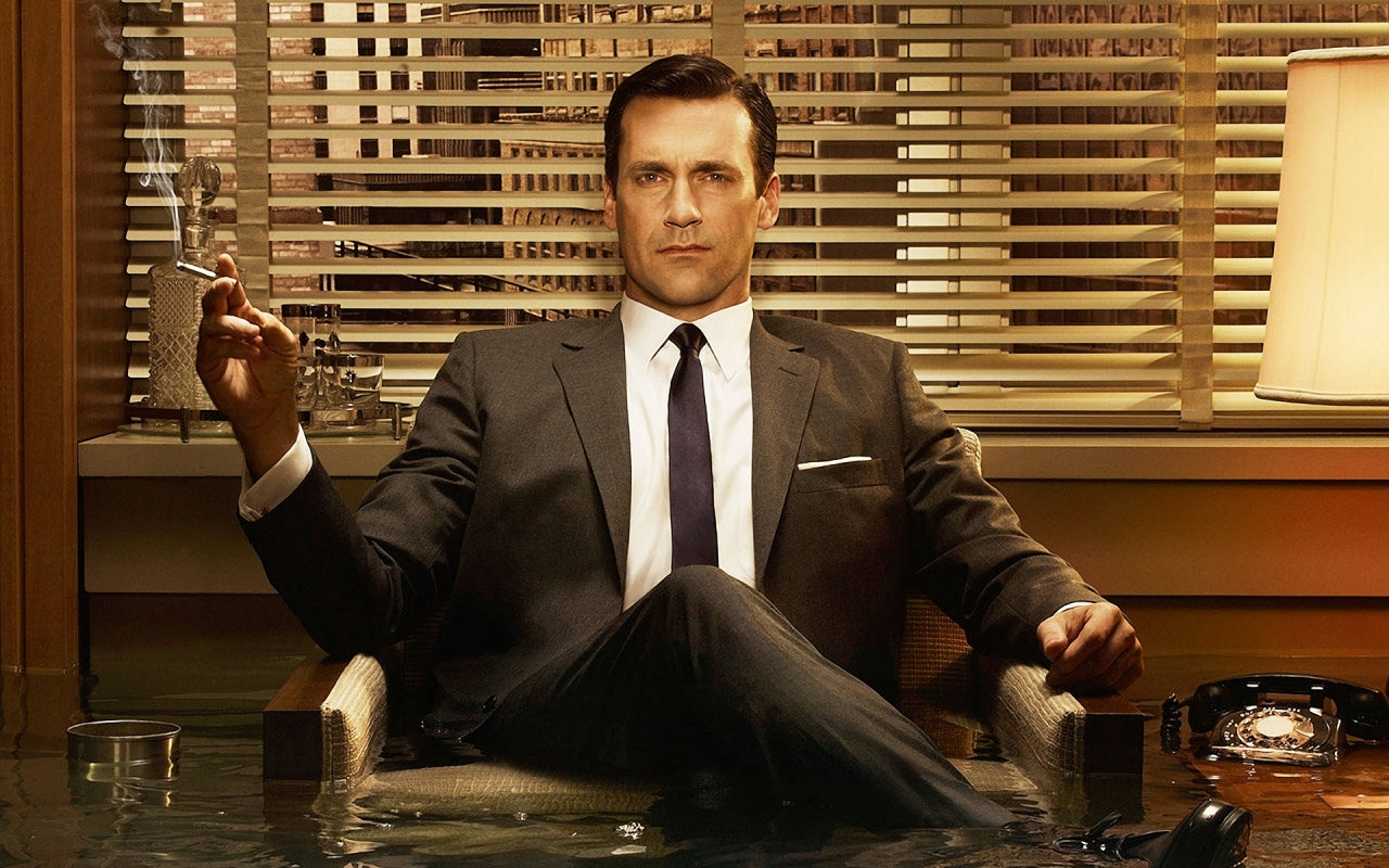 Timeless How Mad Men Changed History On Television The