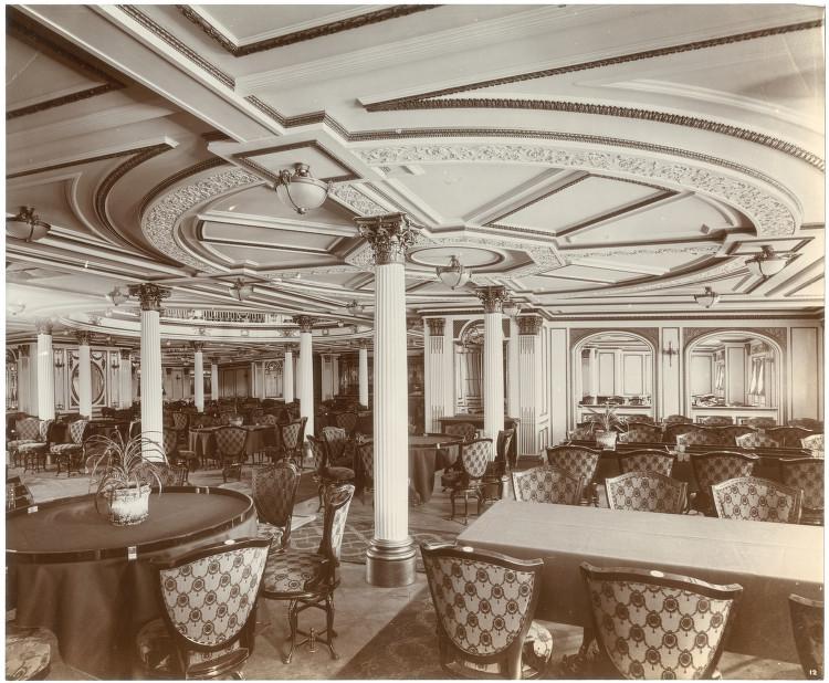 RMS Lusitania - Wikipedia