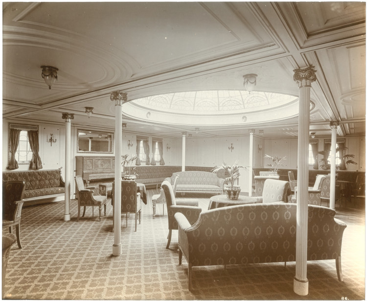 Normandie Dining Room