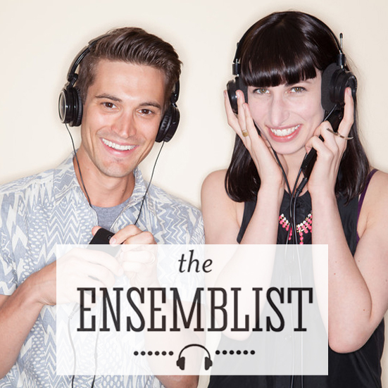 Image result for the ensemblist podcast