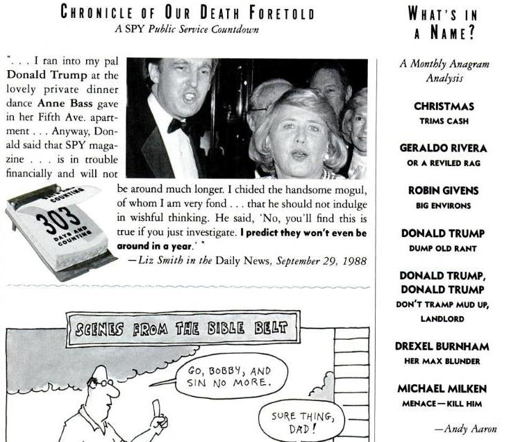 donald trump essay topics Donald trump's inaugural speech, annotated mr trump studied the first inaugural addresses of ronald reagan and john f kennedy while writing his own.