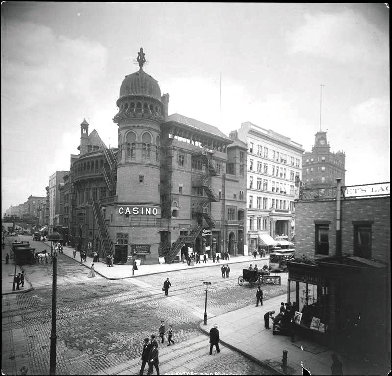 casino theater 1896