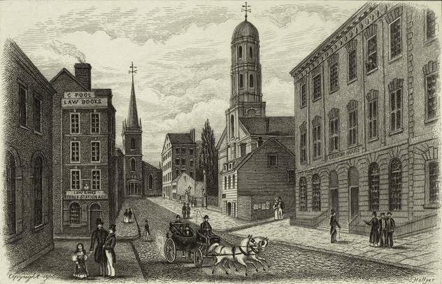 New_York,_Wall_Street_1825