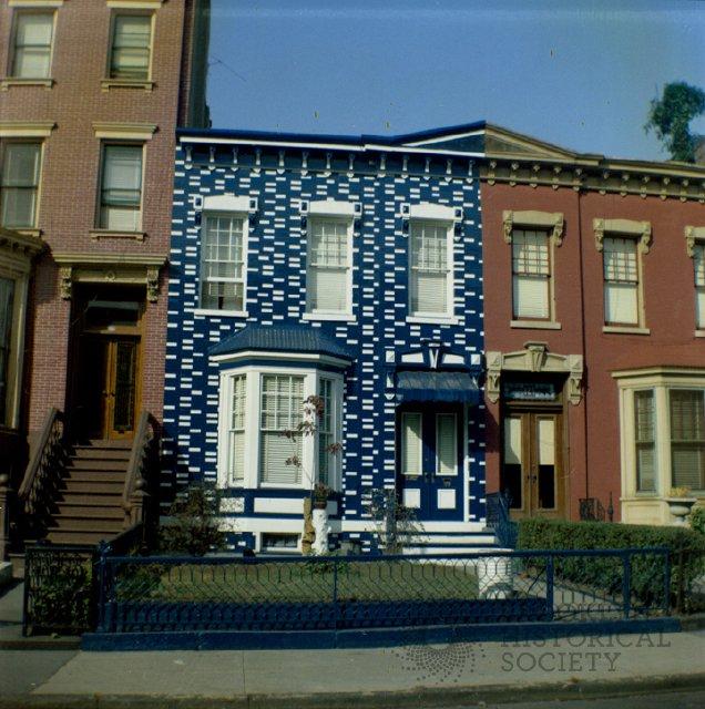 Courtesy Brooklyn Historical Society