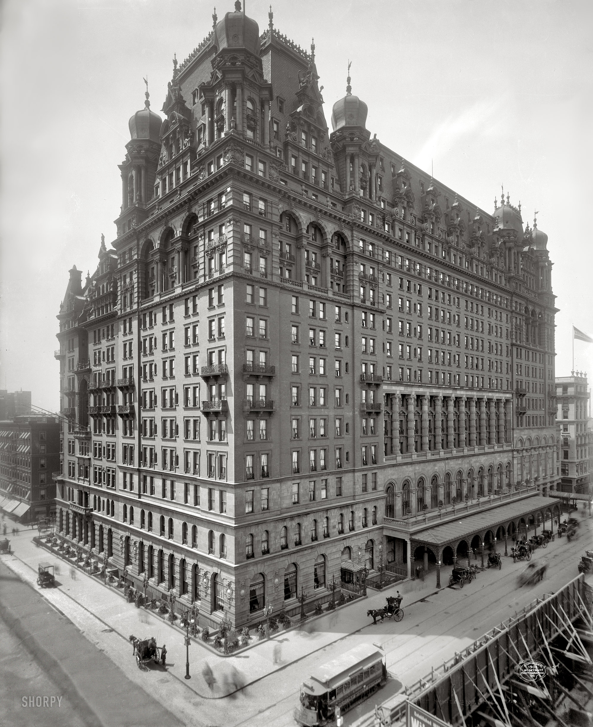 18 And Older Hotels In New York: The Complicated History Of The Waldorf-Astoria
