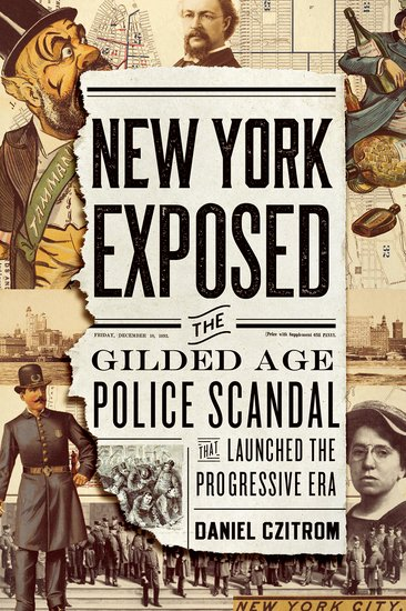 short essays on the progressive era