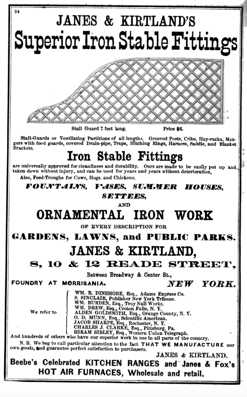 The Tribune Almanac and Political Register, 1866