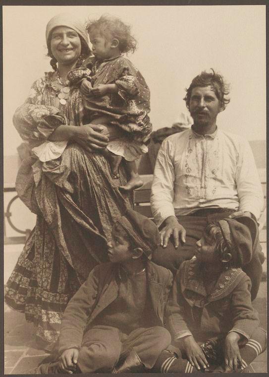 Sherman, Augustus F. -- Photographer. [ca. 1906]