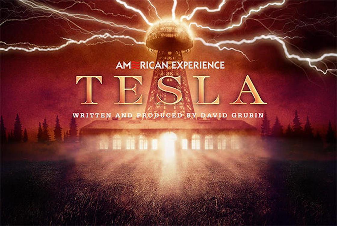 Tesla documentary pbs