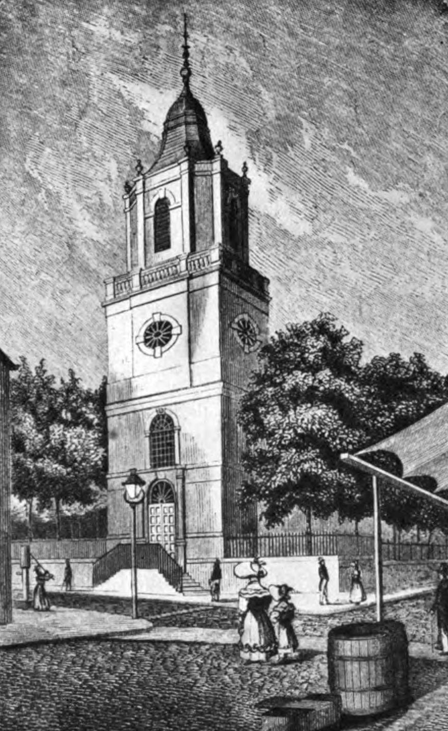 the history of the roman catholic church St callistus roman catholic church - our history page.