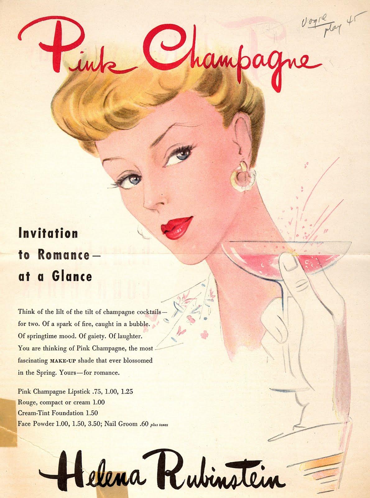 helena rubinstein makeup-1 - The Bowery Boys: New York City