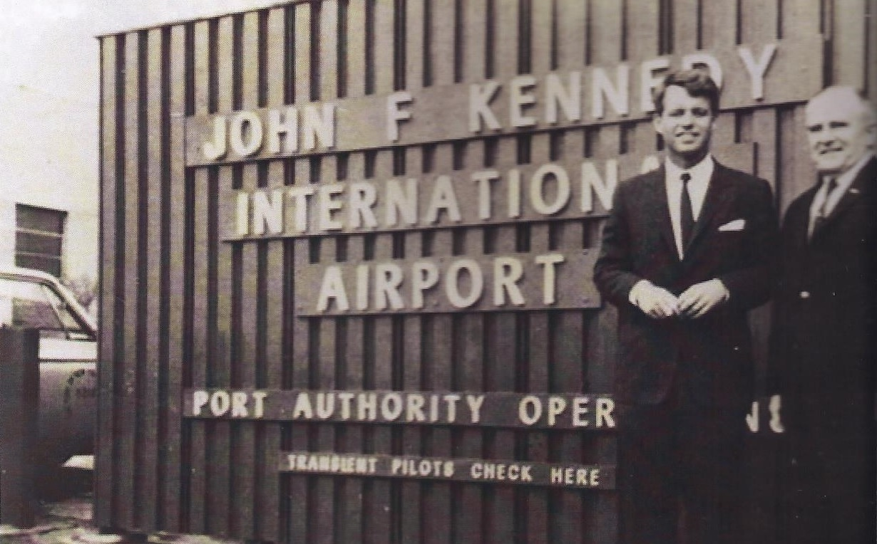 The Story Of How Idlewild Airport Was Renamed For John F Kennedy