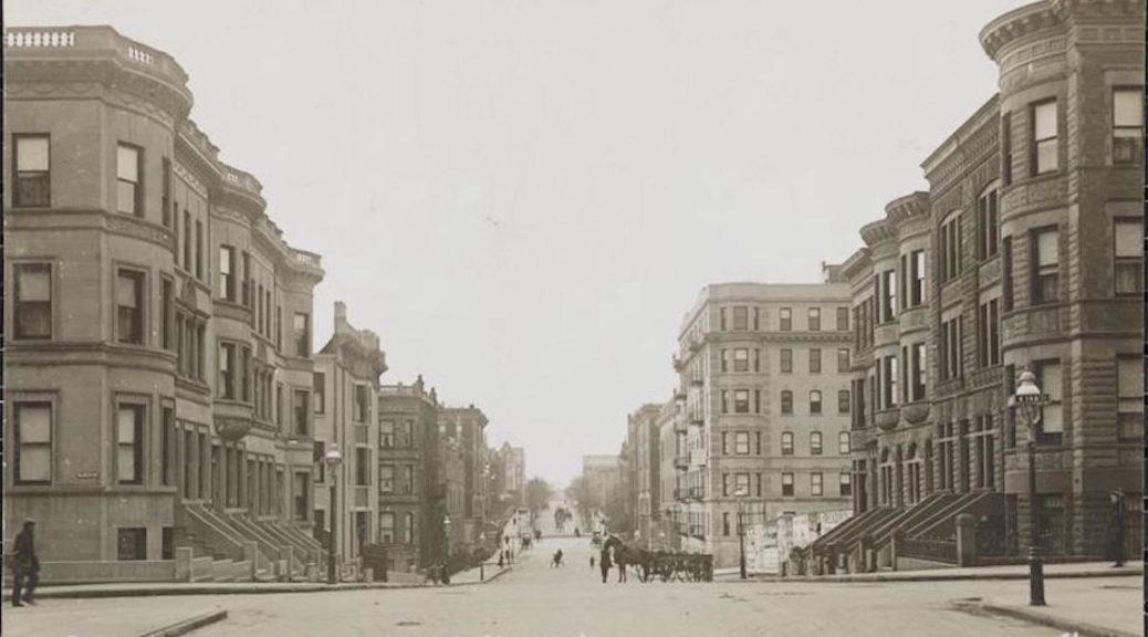 The Bowery Boys New York City History