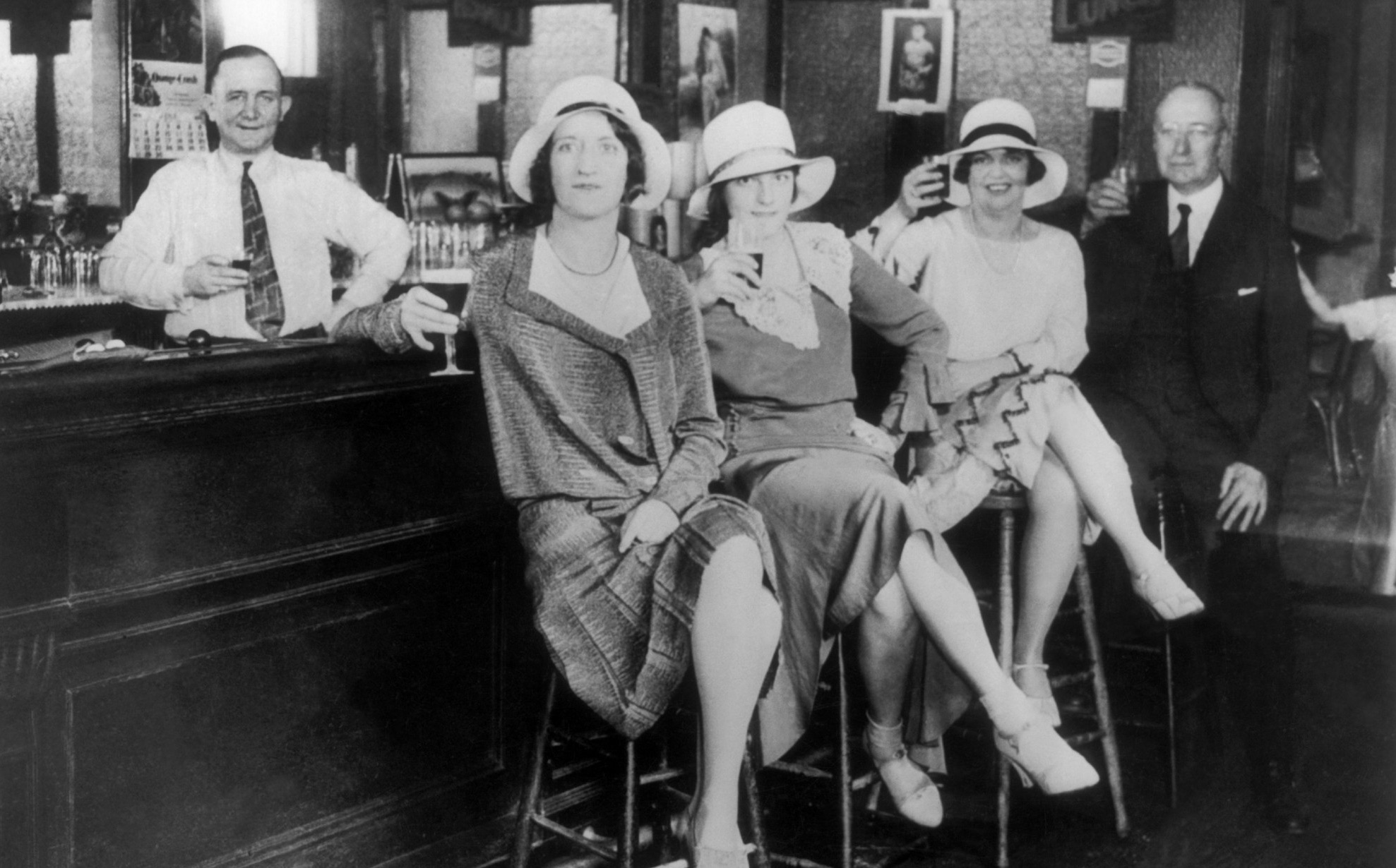 New York City In The Jazz Age Presenting Our Podcast Summer Series