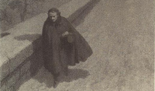 Edgar Allan Poe in New York: Places where the master of