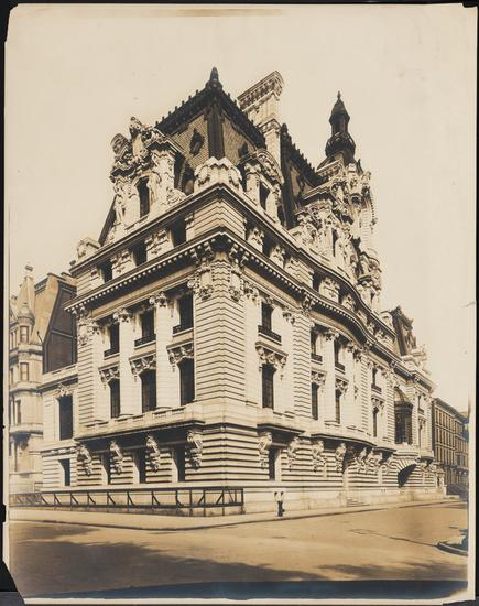 The Fall Of The Fifth Avenue Mansions: Where To Find The
