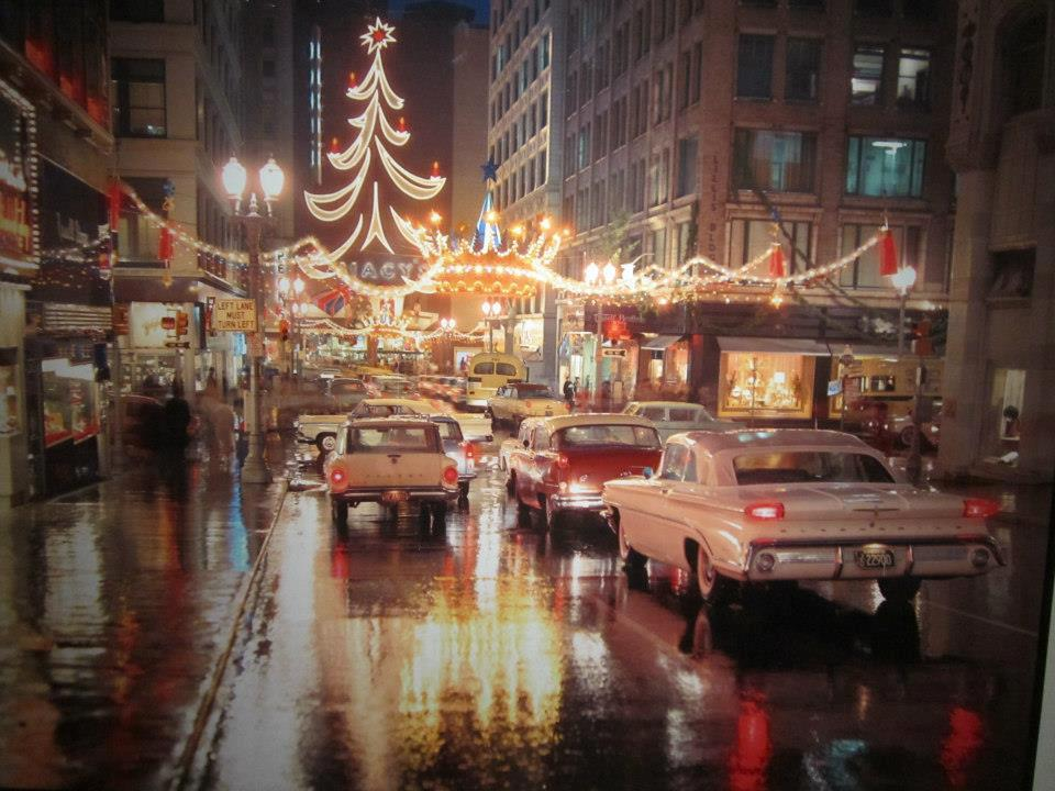 How Electric Light Changed Christmas Forever - The Bowery Boys: New ...