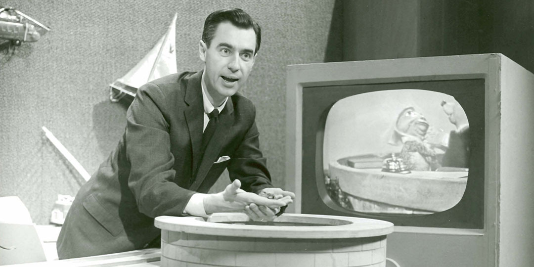 Mister Rogers goes to New York: 'Neighborhood' inspirations from